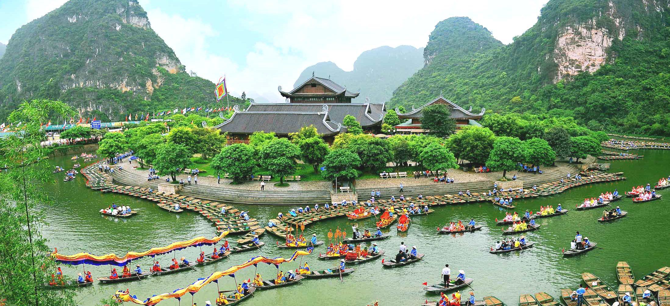 Tour ghép Hà Nội – Ninh Bình – Hạ Long – Sapa 5 ngày