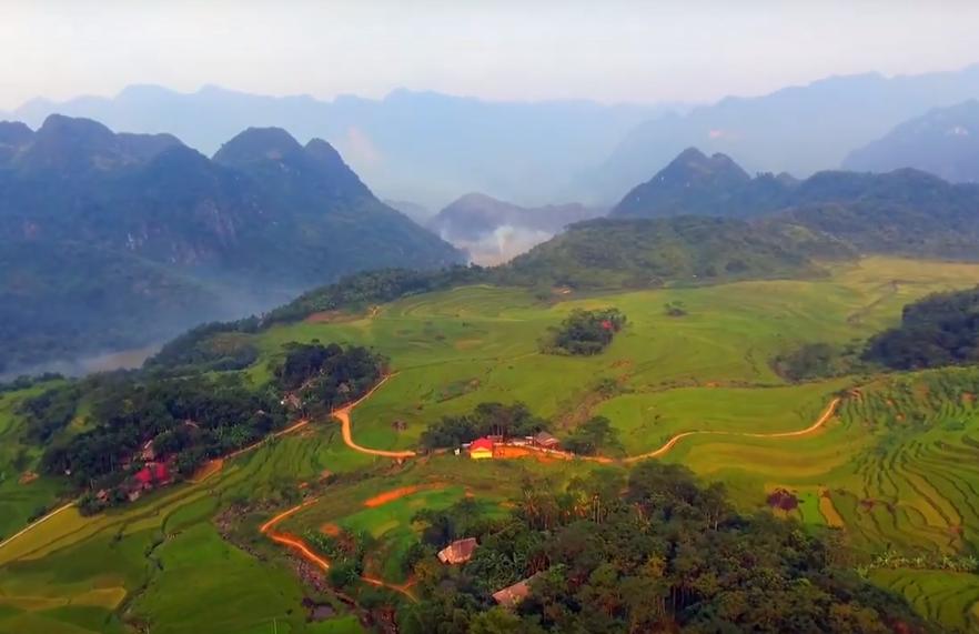 7 Kinh nghiệm du lịch Pù Luông