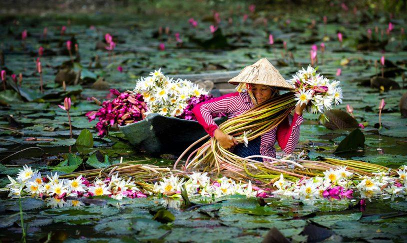 Tour Hà Nội – Miền Tây 4 ngày 3 đêm