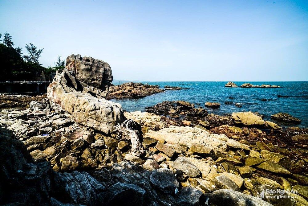 Top 6 bãi biển đẹp ở Nghệ An