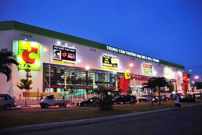 5 điểm mua sắm hấp dẫn Nha Trang