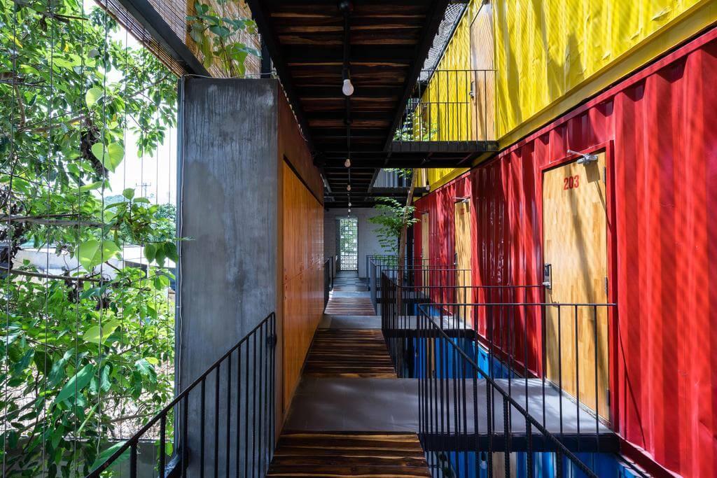 4 home stay giá rẻ nhưng cực chất tại Nha Trang