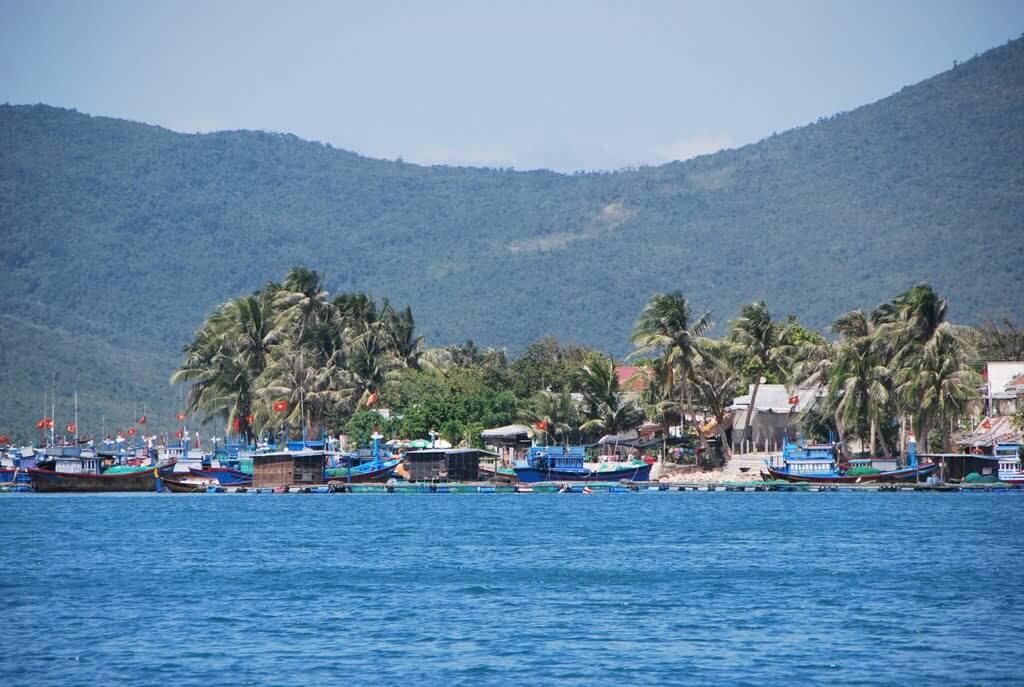 5 làng chài nổi tiếng tại Nha Trang - Du lịch Chào Việt Nam