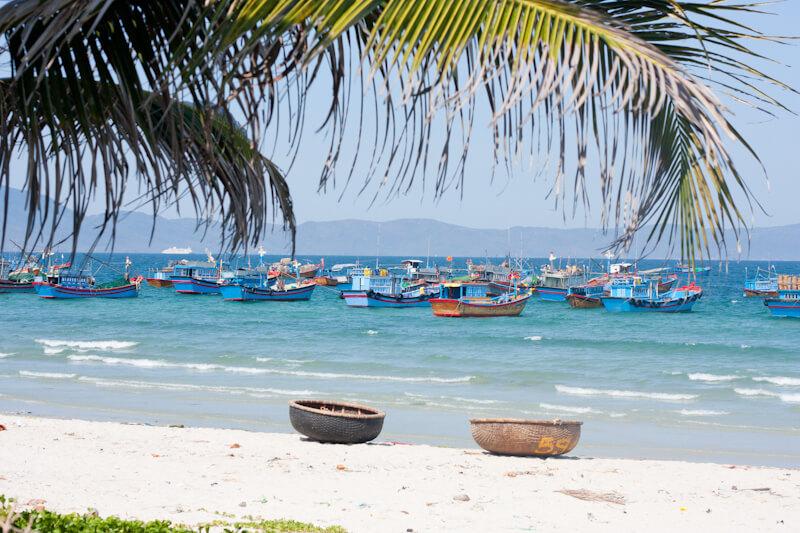5 làng chài nổi tiếng tại Nha Trang