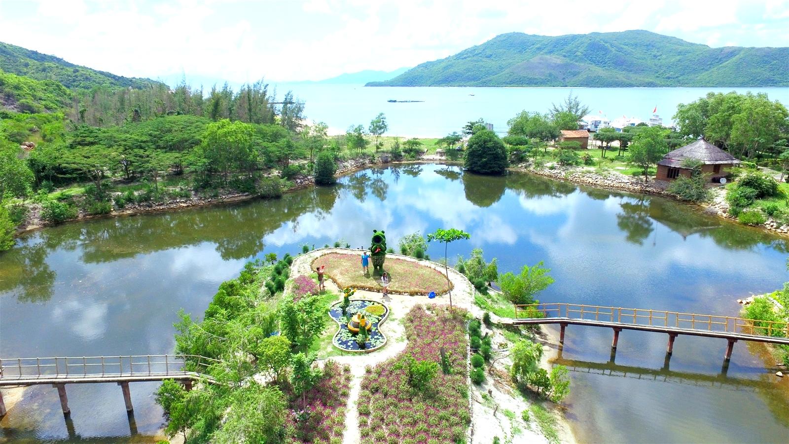 Tour ghép Nha Trang – Yang Bay/Nha Phu 4 ngày