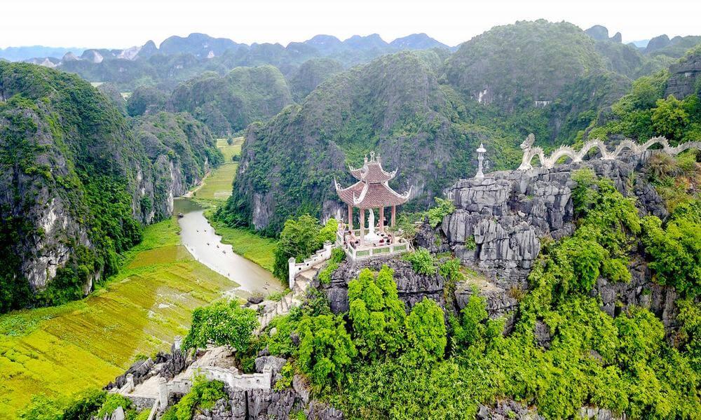 Khám phá Hang Múa Ninh Bình -