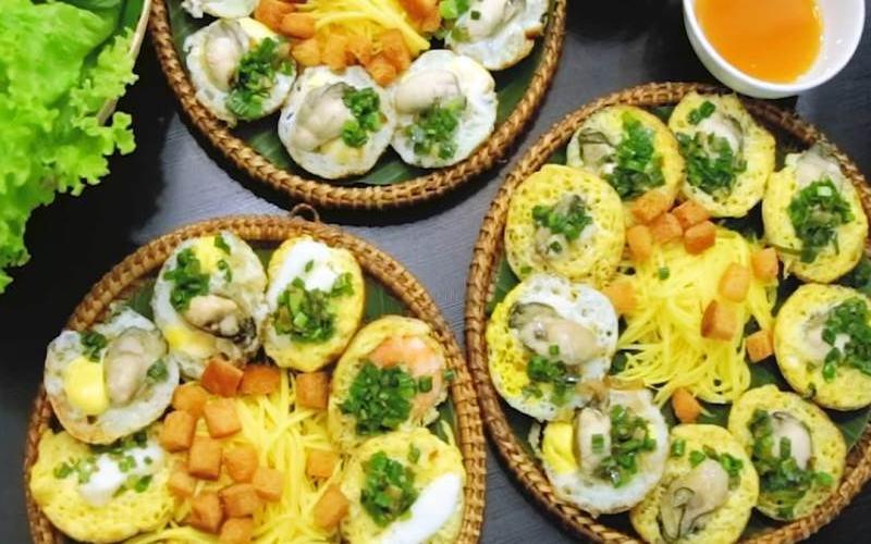 Top 8 món ngon và đặc sản Ninh Thuận