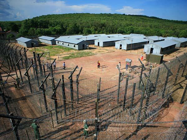 Khám phá nhà tù Phú Quốc - điểm di tích lịch sử tại Phú Quốc