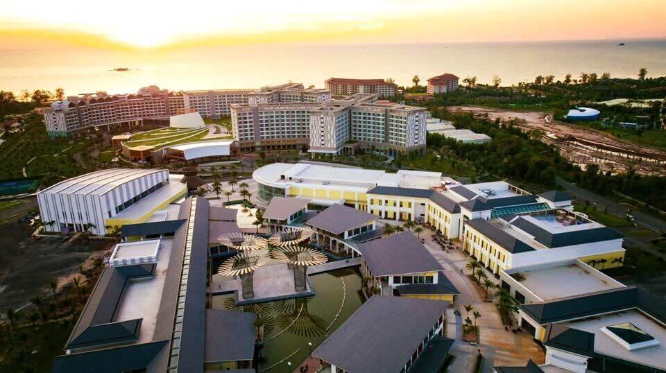 """Casino Corona Phú Quốc - Thỏi """"nam châm"""" du lịch của khu vực Đông Nam Á"""