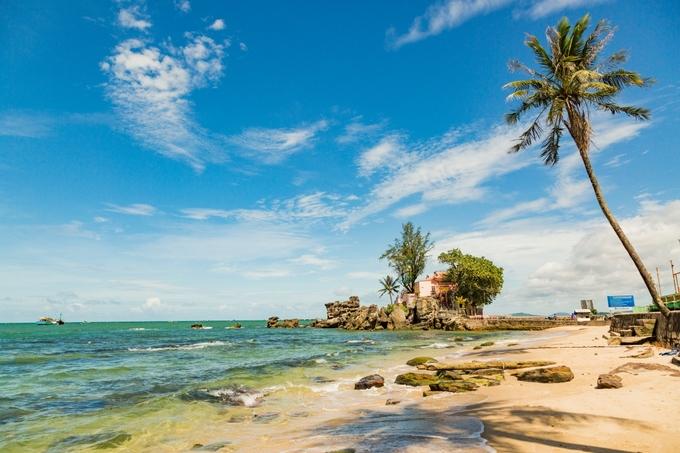 Tour Phú Quốc 4 ngày 3 đêm từ Hà Nội
