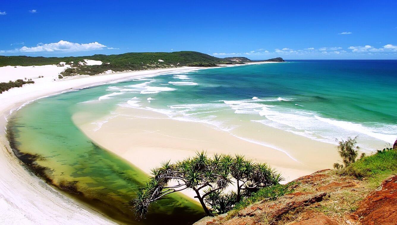 Bãi Sao Phú Quốc - 1 trong 10 bãi biển hoang sơ và yên tĩnh nhất thế giới