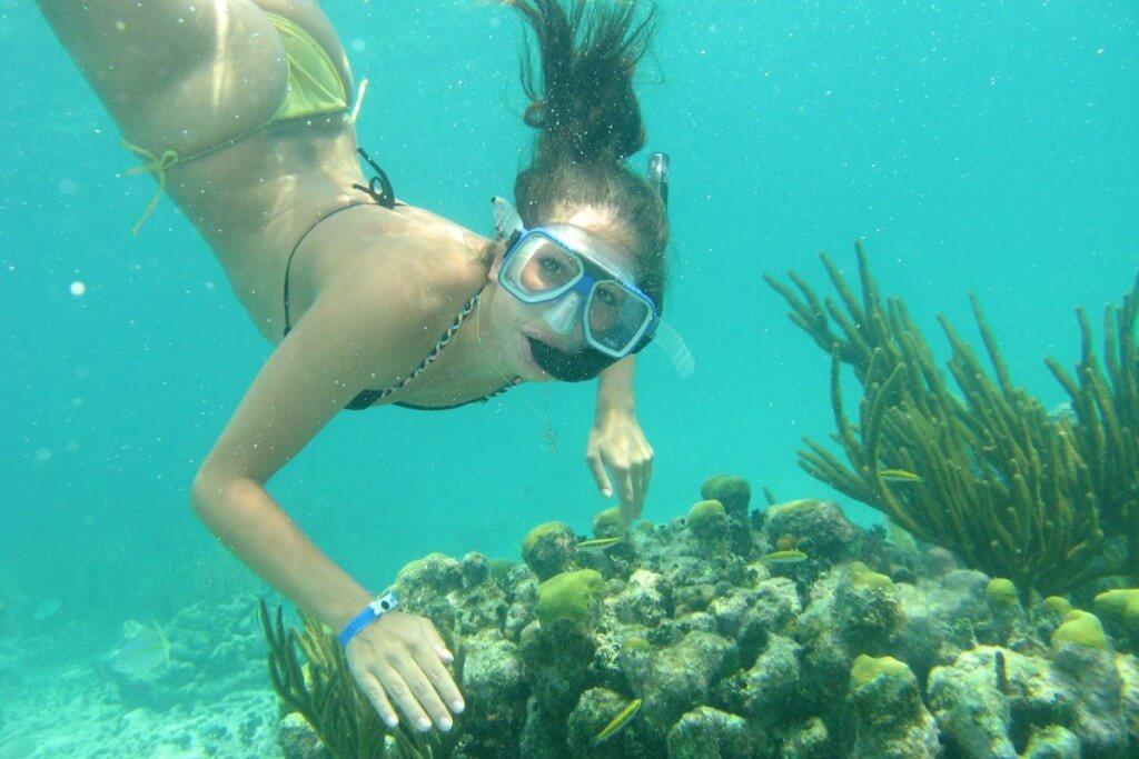 Kinh nghiệm lặn ngắm san hô Phú Quốc
