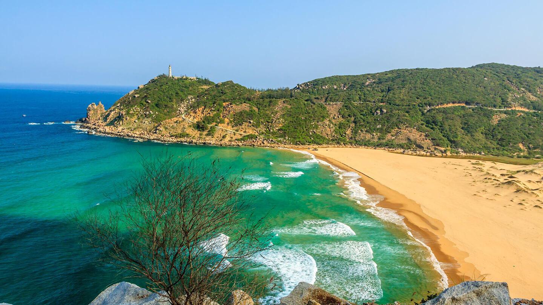 10 bãi biển tuyệt vời hấp dẫn khi du lịch Phú Yên