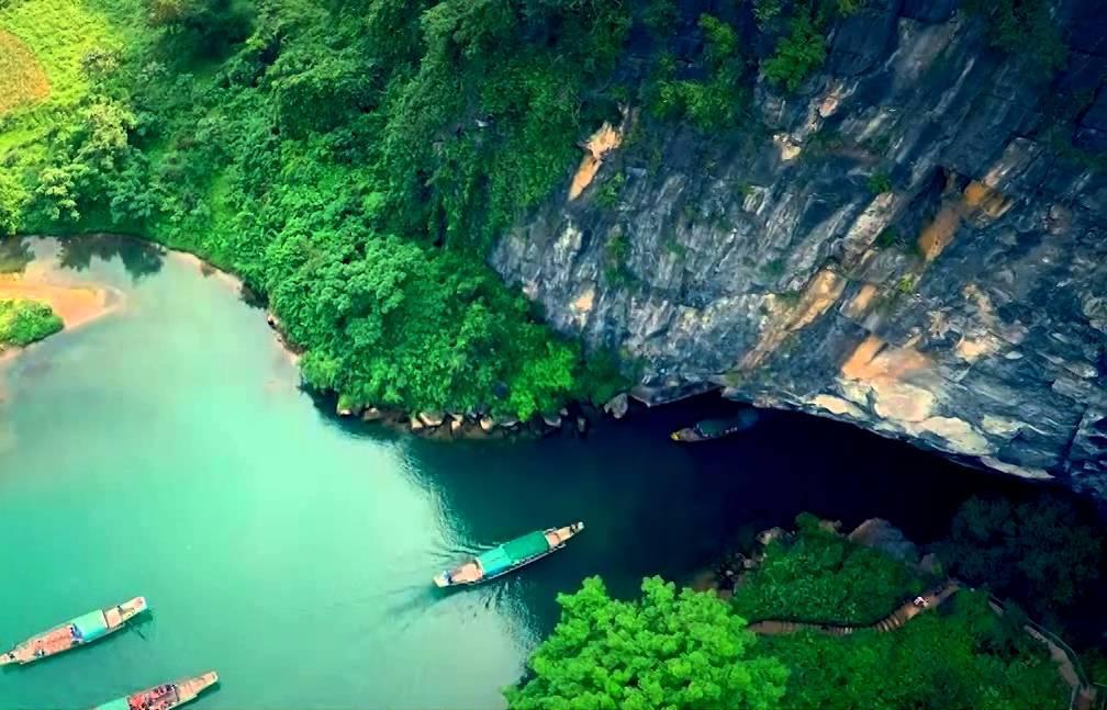 Hành trình khám phá du lịch Quảng Bình