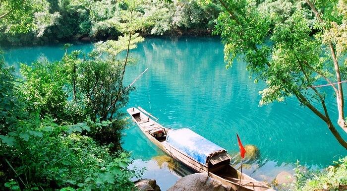 Tour du lịch Quảng Bình: Nhật Lệ – Thiên Đường – Suối Moọc 3 ngày