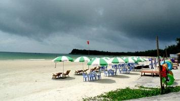 Tour du lịch đảo Quan Lạn 3 ngày