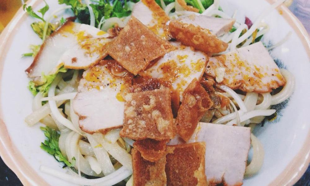 Top 8 món ăn đặc sản Quảng Nam hấp dẫn