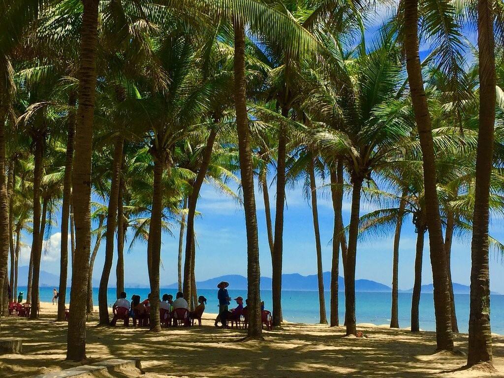 Top 7 điểm du lịch biển đảo ở Quảng Nam