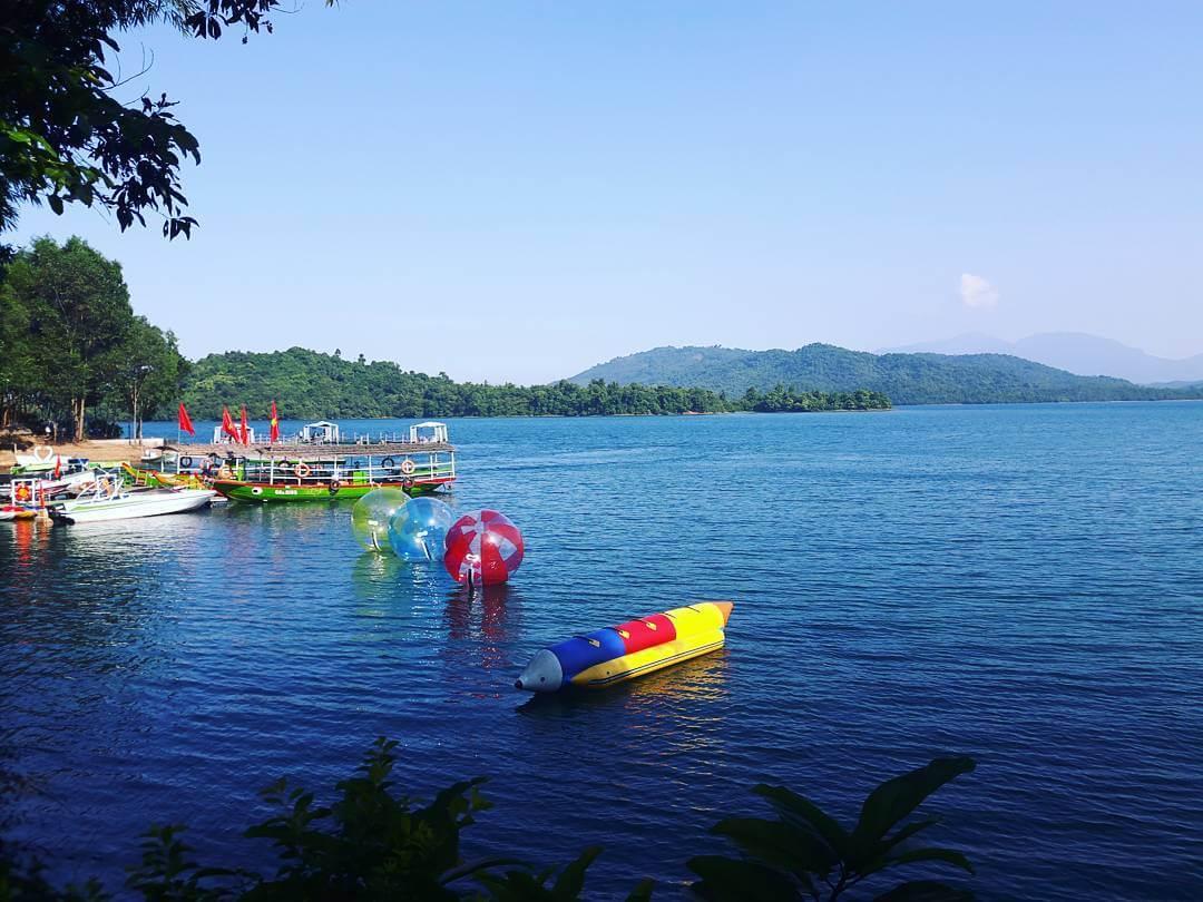 15 điểm du lịch hấp dẫn ở Quảng Nam