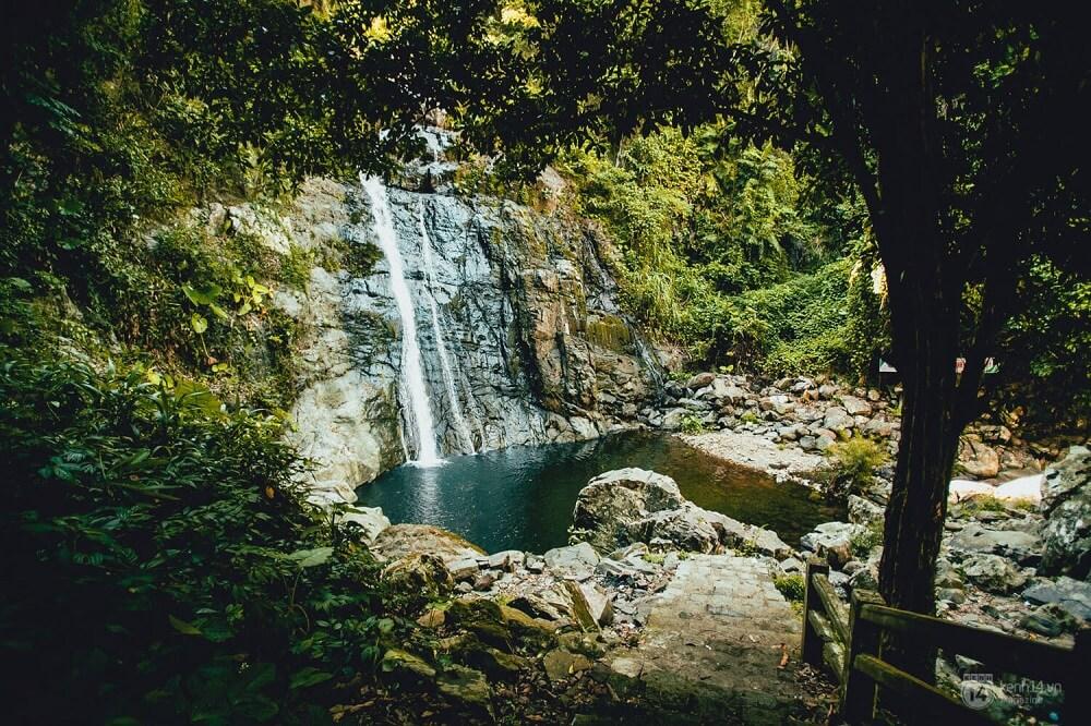 thác grang
