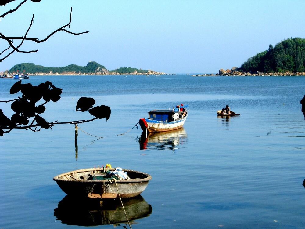 Top 7 điểm du lịch Quảng Ngãi hấp dẫn