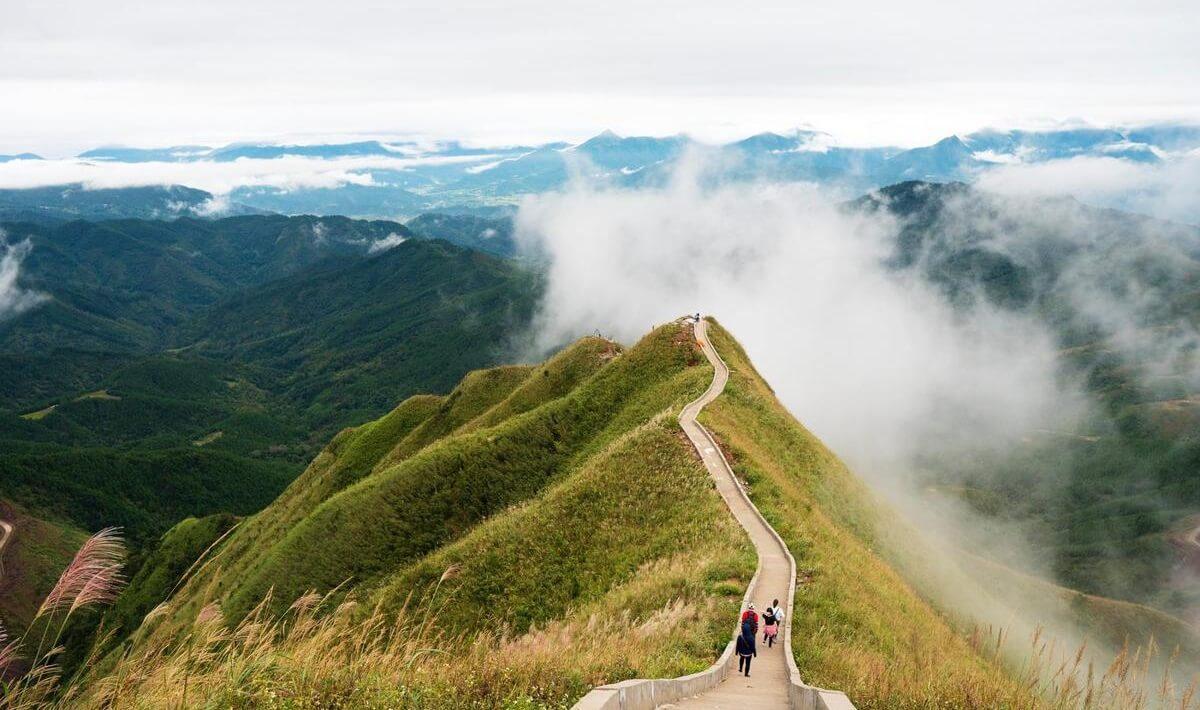 6 điểm ấn tượng tuyệt vời du lịch Bình Liêu