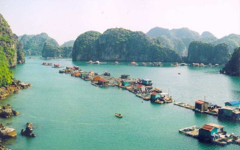 5 làng nghề ở Quảng Ninh hấp dẫn du khách