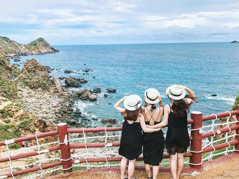 Top 11 điểm du lịch Quy Nhơn hấp dẫn nên khám phá