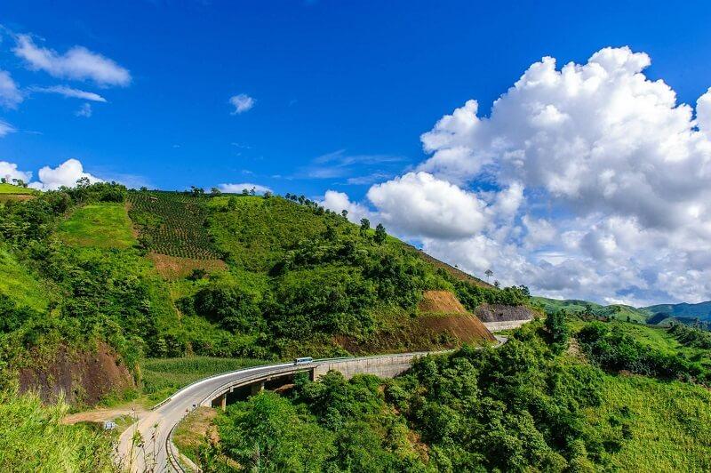 10 điểm đến tuyệt vời của du lịch Sơn La