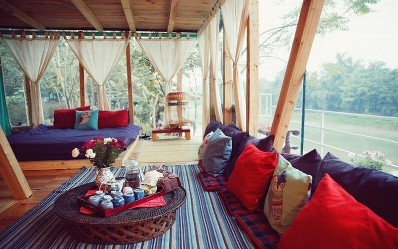 4 homestay ở Sapa có không gian mộc mạc xanh tươi