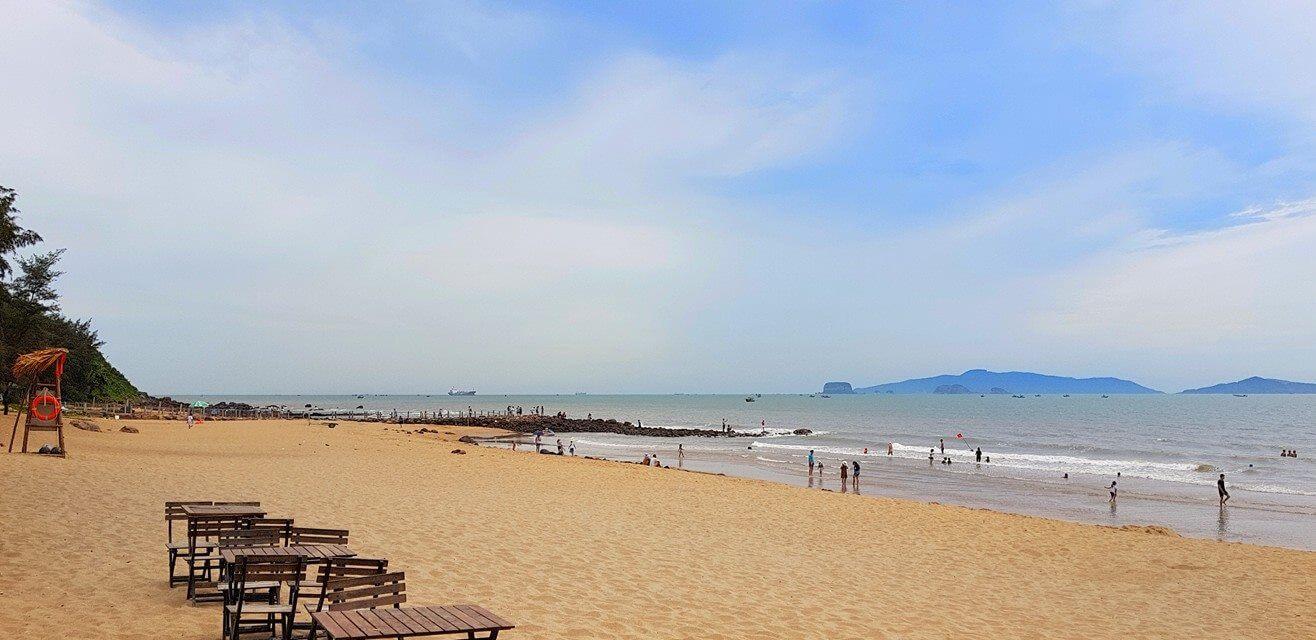 Kinh nghiệm du lịch Bãi Đông - Nghi Sơn - Thanh Hóa