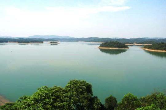 Khám phá Vườn quốc gia Bến En - Thanh Hóa