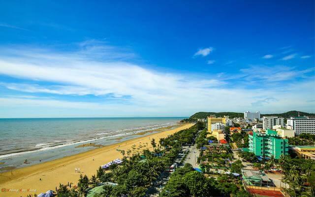 Tour ghép Sầm Sơn 3 ngày