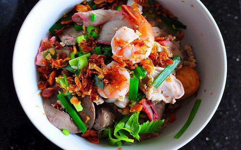 8 Món ngon và đặc sản Tiền Giang hấp dẫn