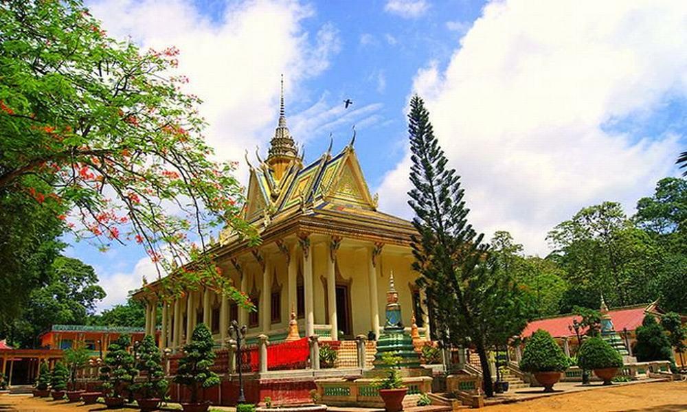 Top 9 điểm đến du lịch Trà Vinh hấp dẫn nhất