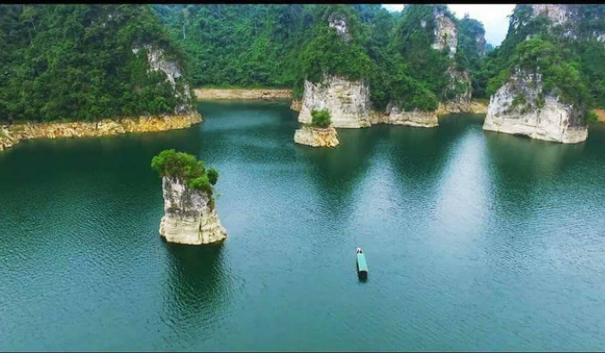 Top 6 điểm du lịch hấp dẫn nhất Tuyên Quang