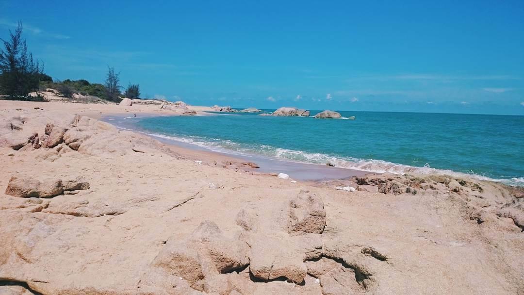 8 điểm du lịch biển hấp dẫn ở Bà Rịa Vũng Tàu