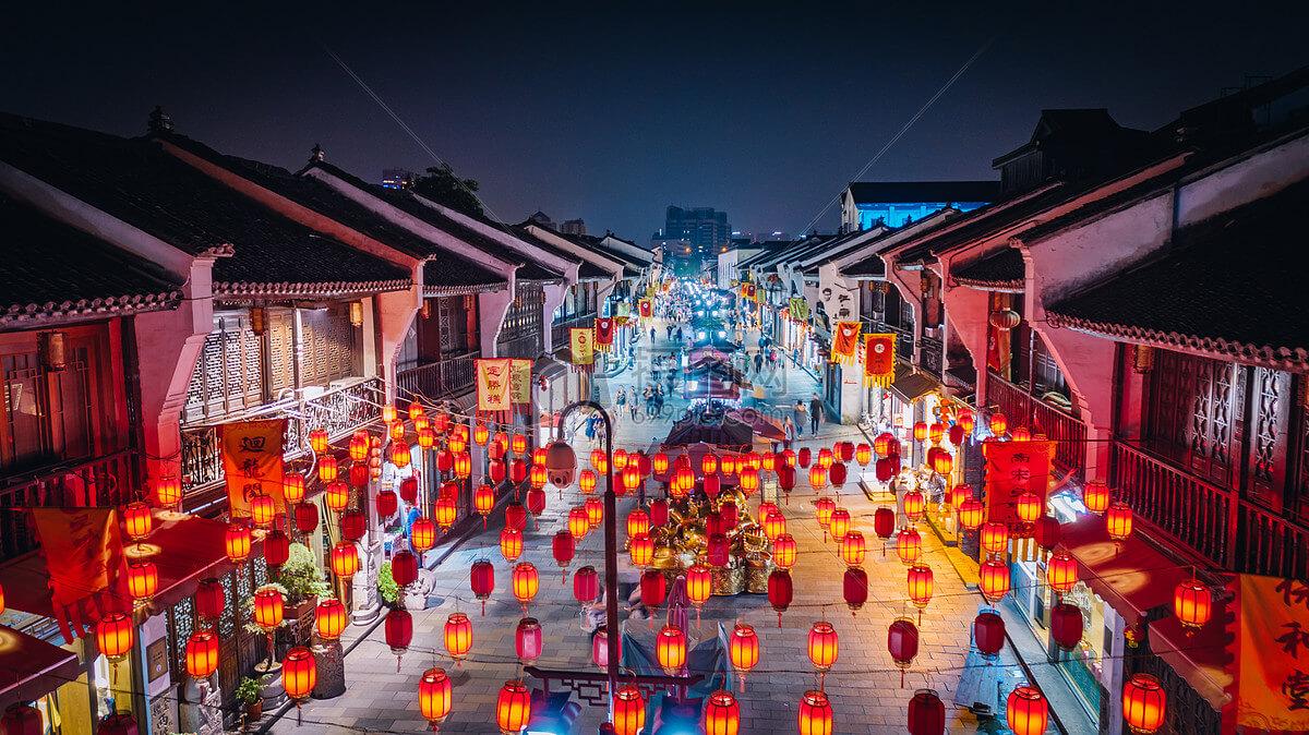 7 điểm du lịch hấp dẫn nhất tại Hàng Châu - Trung Quốc