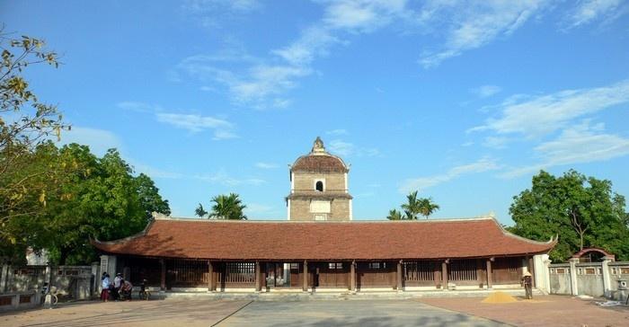 Lễ chùa hái lộc đầu năm 7 ngôi chùa nổi tiếng ở miền Bắc