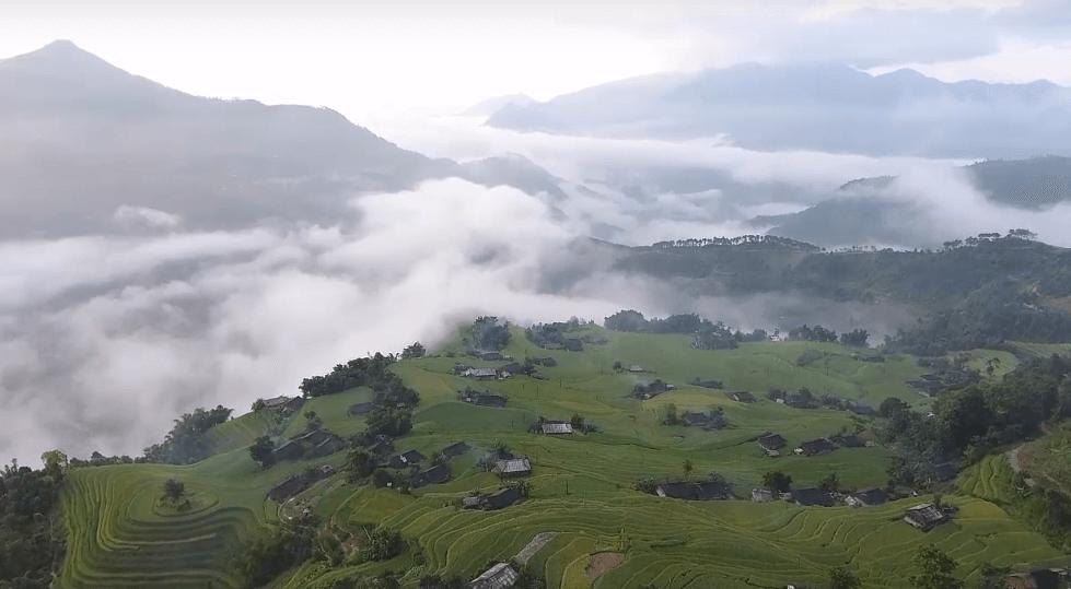 Đi tìm vẻ đẹp vùng cao Hoàng Su Phì