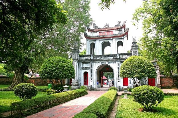 Tour ghép Hà Nội City 1 ngày